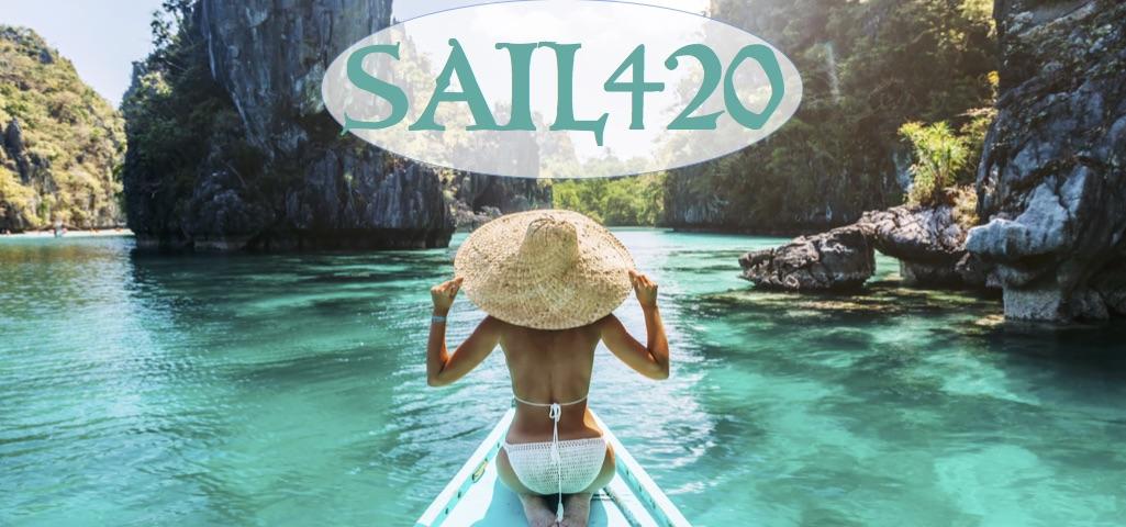 Sail420